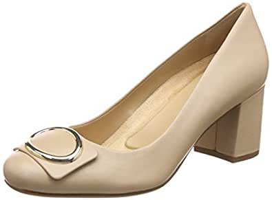 e7c27c4f918c Naturalizer Women s Wright Pumps  Buy Online at Low Prices in India ...