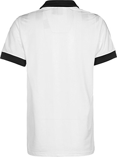 adidas Germany Home JR Top XS white