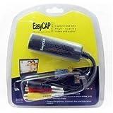 Easycap USB 2.0 easy cap Video TV DVD VHS DVR Capture Adapter usb video capture vedio capture device