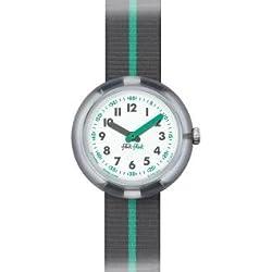 Watch Flik Flak FPNP022 GREEN BAND
