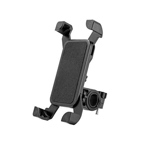 Hengzi Lenker Telefon GPS Halter Für Motorrad Bike Elektroroller Für Xiaomi Mijia M365 360 Rotation