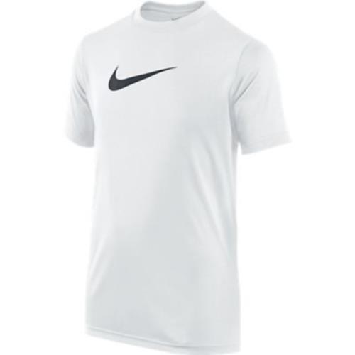 Nike Legend T-Shirt Homme blanc/noir