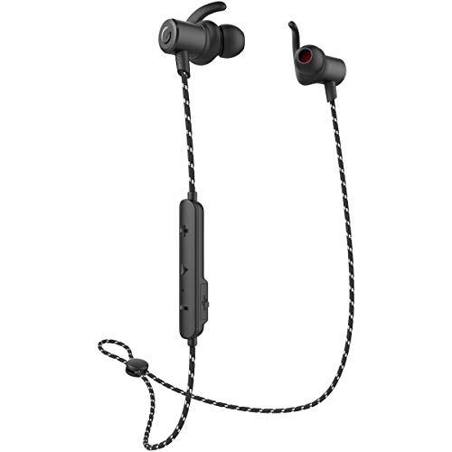 Bluetooth Auricolari,Gevo Stereo magnetica Auricolare,...