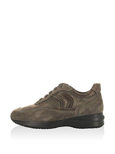 Geox U0162P 02243 Sneakers Uomo Grigio chiaro Envío Libre Con Paypal La Cantidad De La Venta En Línea AEf37Xo