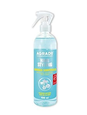 Agrado Ondas Surferas Spray