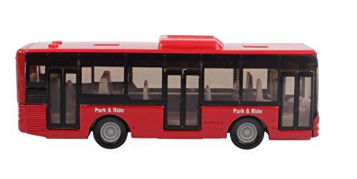 Siku 1021 - Autobús de juguete (escala 1:64) , Modelos/colores Surtidos, 1 Unidad
