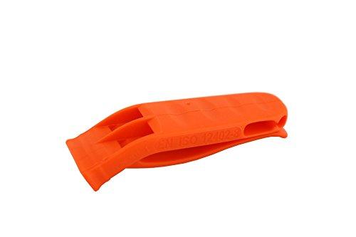 ITW-Nexus - Signalpfeife - Orange, Standard