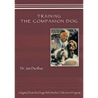 Training the Companion Dog by Dr Ian Dunbar