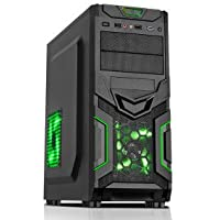 Just £499.99 for a i7 QUAD CORE PC! ULTRA High Performance Refurbished MEGA Windows 7 PRO Intel Core i7 2.6Ghz to 3.2GHz x 4 QUAD CORE, 3.5GHz TURBO BOOST PC SYSTEM with 3 year UK based warranty, MASSIVE 8GB RAM, ATi Radeon 5450 1GB dedicated graphics card, DVD-RW, MASSIVE 2TB hard drive, Windows 7 Professional 64BIT installed. Complete base unit with 1 year warranty. Fortnite and Minecraft ready!