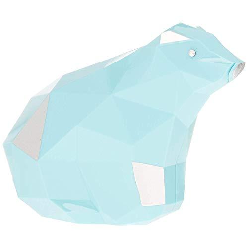 PUPA Make Up Palette Be My Bear Small himmelblau - Pupa Kosmetik