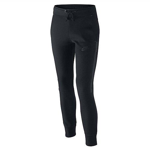Nike Tech Fleece Pant YTH Pantalon de Fitness et de Sport pour Fille