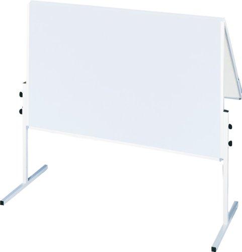 Preisvergleich Produktbild Franken CC-UMTK-G Moderationstafel X-tra Line, 120 x 150 cm, Karton weiß