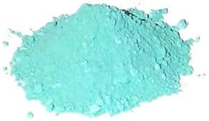 Carbonate de cuivre, 1kg, de haute pureté Poudre Vert malachite