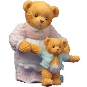 Cherished Teddies Start Life One Step At A Time by Cherished Teddies by Cherished Teddies