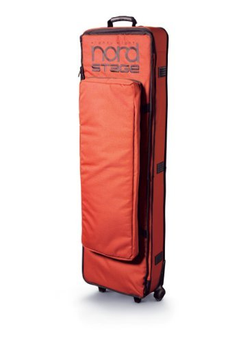 Nord Stage 88 Soft Case Gig Bag for the Stage EX 88 Piano by Nord