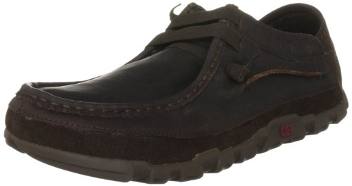 Cat Footwear CHAZ P714828, Chaussures basses homme Beige (Beige-TR-C3-226)