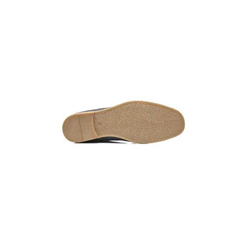 Schuh Redskins niplo grau Grau - grau