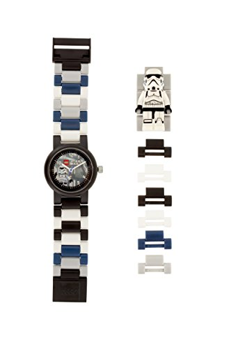 Lego Kids Analogue Quartz Watch with Plastic Strap 8021025 Best Price and Cheapest