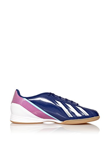 F10 IN - Chaussures Futsal Homme Adidas Bleu