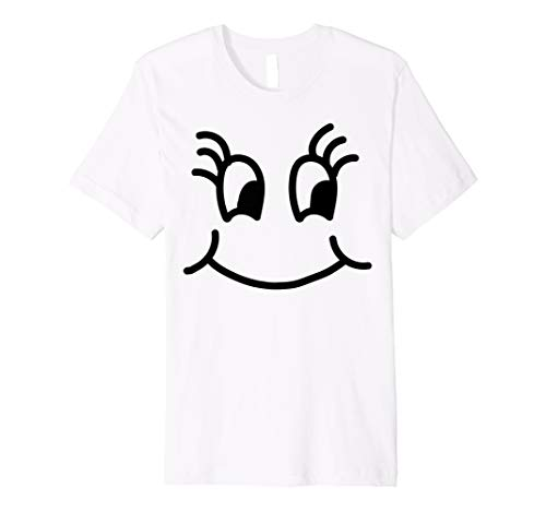 (Funny Ghost Face Shirt | Funny Halloween Shirts für Zwillinge)