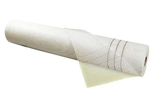Baustoffe & Holz Putz Armierungsgewebe Putzgewebe Glasfaser 4 X 4 Mm Gewebe Fassade Wdvs Schnelle Farbe