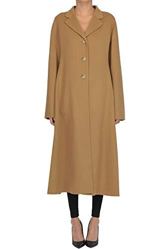 ACNE STUDIOS Luxury Fashion Damen MCGLCSC000006027I Braun Mantel | Jahreszeit Outlet 6