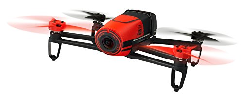 Parrot Bebop Drohne rot - 6