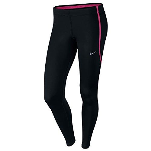 Nike Tech Tight - Calzamaglie da donna, colore Nero, taglia XL