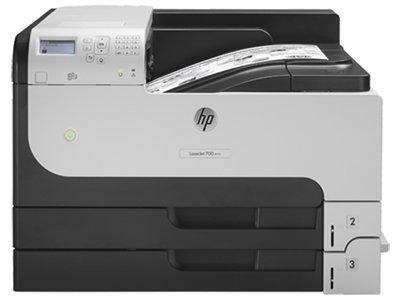 Impresora HP LaserJet Enterprise 700 M712dn