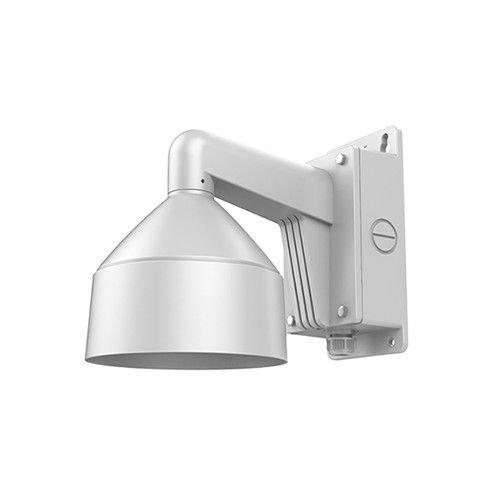 hik141-HIKVISION ds-1273zj-dm26impermeabile a schermo piatto staffa per CCTV Dome Camera w/3Yr garanzia