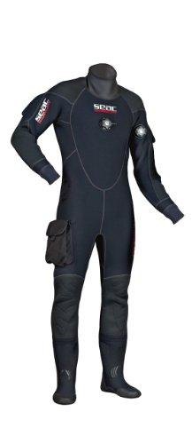 Traje seco buceo WARM DRY MAN (Ausrüstung Buceo)