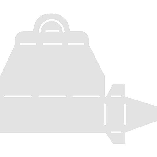Gabarit Valisette 17,5 x 21,3 cm - Rayher