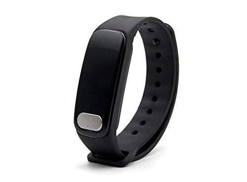 Fzwang Smart Sport Armband Belastungs-EKG Herzfrequenz Blutdruck Blut Sauerstoff Test Armband