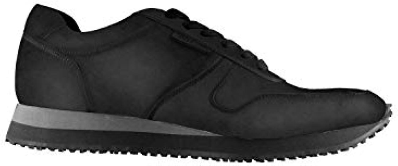 Sebago, scarpe da ginnastica Uomo Nero Nero Taglia Unica | Materiali Di Prima Scelta  | Sig/Sig Ra Scarpa