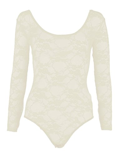 Fast Fashion -  Body  - Donna crema