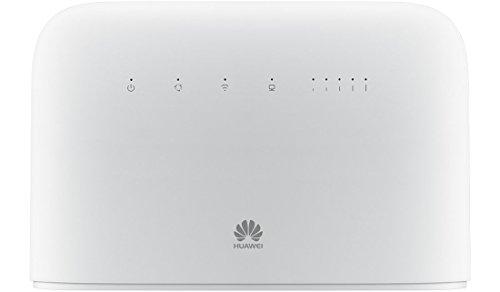 Huawei B715s-23c Router 4G++ 3CA LTE LTE-A Kategorie 9 Gigabit Wifi AC 2 x SMA für Externe Antenne B715