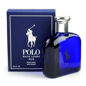 Polo Ralph Lauren Blue After Shave 125 ml With Ayur Lotion 50ml