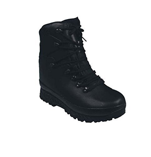 chaussures de chasseur alpin, montagne, doublure Breathtex, Taille:290-45