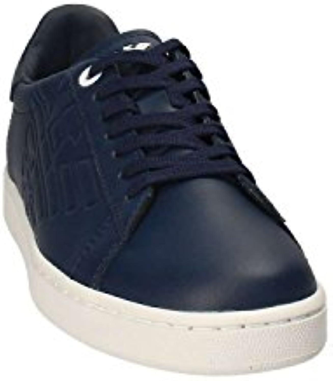 Ea7 Emporio Armani 248028 CC299 Zapatos Hombre -