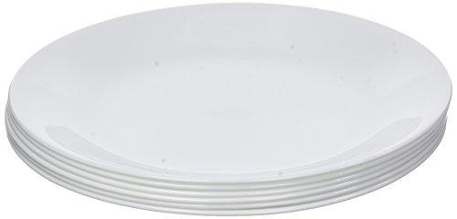 corelle-6003880-lot-de-6-assiettes-ronde-decor-winter-frost-verre-blanc-216-cm