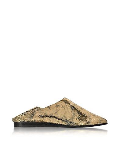 mcq-alexander-mcqueen-sandali-donna-447265r24387048-pelle-oro