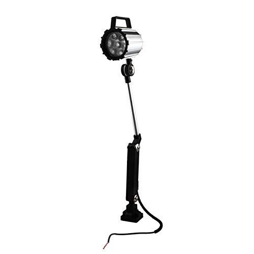 110V-220V Iluminación máquina Luz trabajo LED aleación
