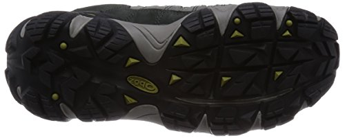 Oboz Sawtooth Low Chaussure De Marche - SS16 Black