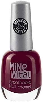 Minevital Breathable Nail Enamel Dream