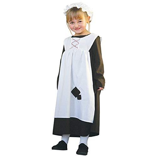 Amscan Dress Up Ursula Urchin Girl [9-11Yrs]