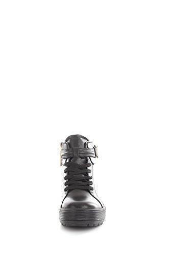 Fornarina PIFMJ9565W Bottes et Bottines Femme Black
