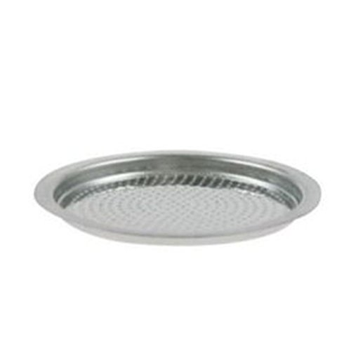 Bialetti Musa Edelstahl (Bialetti - Spare Filter - Replacement Part Suitable for Venus Musa Kitty - Loose Packed - 1 or 2 Cups)