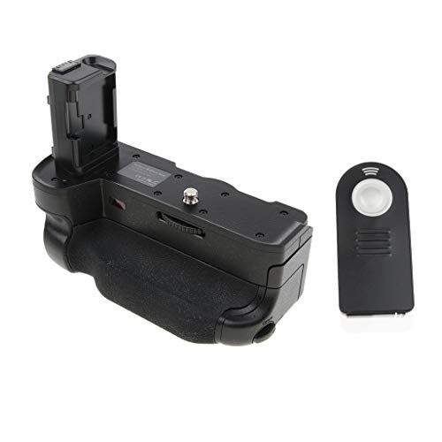 perfk Batteriegriff Halter Ersatz Für Sony Alpha A7II/A7S II/A7R II Digital Kamera Battery Grip -