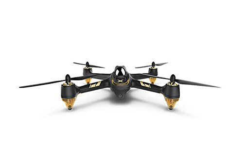 *Hubsan X4 AIR Pro H501A Brushless Realzeit-FPV GPS Quadrocopter 5.8 Ghz Drohne mit 1080P Full HD Kamera und APP Intelligente Steuerung Headless-Modus RTH-Funktion Failsafe*