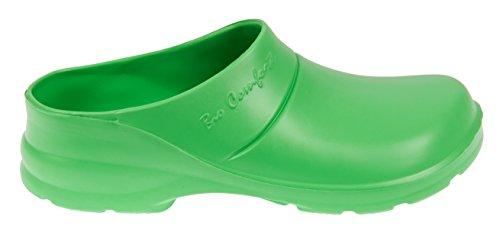 Lemigo Light Eva Zoccoli Garden Zoccoli Garden Shoes Bio Comfort Irisg Green